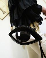 2014 HARAJUKU clutch bag fashion personality fashion small bags coin purse cell phone pocket  Free shipping