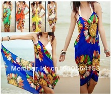 brand dress promotion