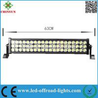 180W truck light bars 21.5inch led spot flood combo beam off road led lights for Jeep/off road/4wd/trucks/atv/4x4/Bus  12V 24V