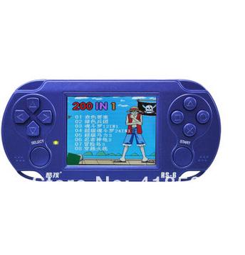 Портативная игровая консоль COOL CHILD RS-6 игровая консоль sony playstation 4 slim с 1 тб памяти игрой destiny 2 cuh 2108b черный