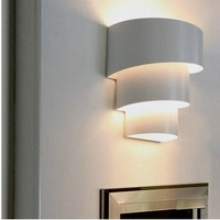 Brief modern lamp bedroom wall lamp bed-lighting wall lamp