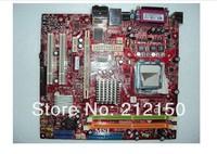 EMS 90% new 945GC LGA 775 motherboard for MSI 945GCM5 V2 desktop board MS-7267 VER:4.2 fully integrated support PD/CD/P4 on sale