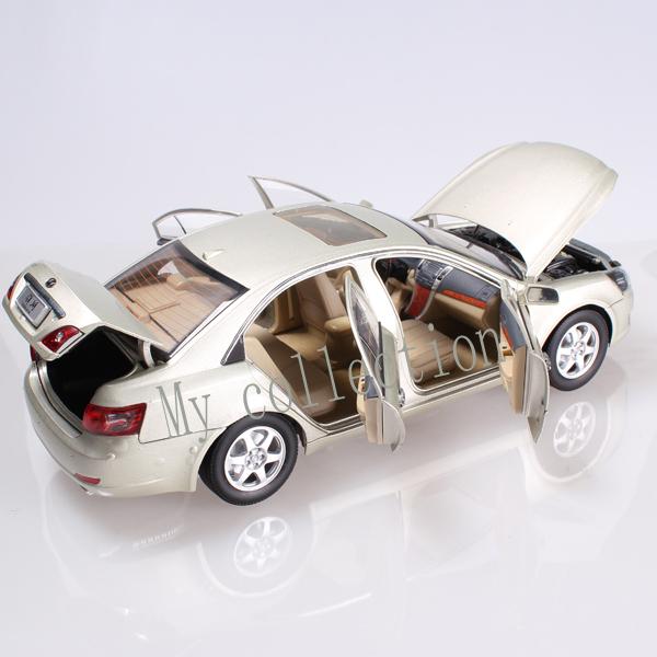 1:18 Hyundai collectional model car(China (Mainland))