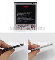 10pcs/lot OEM Battery For Samsung Galaxy s3 mini i8190 battery 1500mah EB425161LU Replacement mobile phone batteries