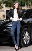 New low waist skinny jeans
