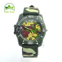 2014 Men watch Military Pilot Aviator Army Style Silicone Quartz watches Outdoor Sport Wrist Watch