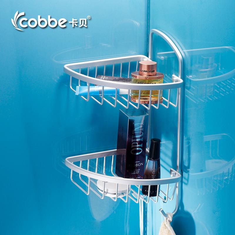 Badkamer Sanitair Maten ~   badkamer plank wc dubbele mand hoek rack badkamer hardware accessoires