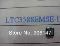 Free shipping LTC3588EMSE-1#PBF LTC3588 Marking LTKFX MSOP10 new and original