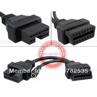 Диагностические кабели и разъемы для авто и мото Supper MINI ELM327 Bluetooth 16Pin Male Diagnostic Connector Interface