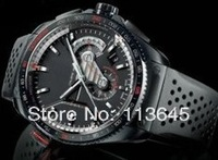 New! Men's top fashion luxury brand watches, mechanical movement