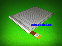"Original new 6"" ED060SC7 ED060SC7(LF) E-book E-ink LCD screen For Amazon Kindle 3 K3 E-ink display Screen panel free shipping"