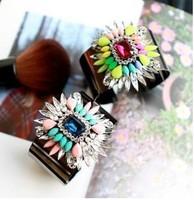Shourouk style Trend fashion 2013  shourouk beads bubble bracelets for women Bracelet bangles Factory Price