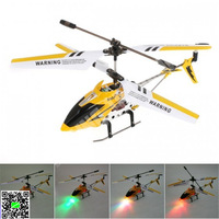 3CH RC Helicopter with Gyro Syma S107 RC Aircraft Army Outdoor Fun&Spots Mini Green