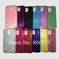 Chic Glitter Sparkle Plastic Case for Samsung Galaxy S5
