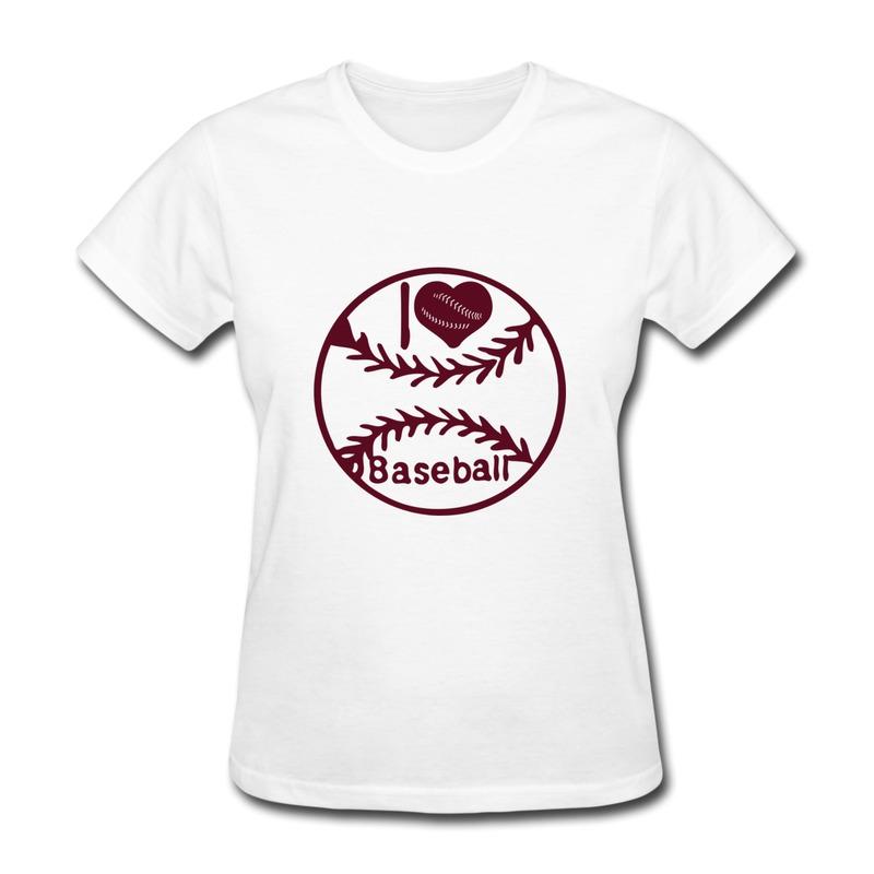 online get cheap baseball t shirt designs