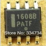 IC new original   NCP1608BDR2G    NCP1608B    NCP1608    SOP8    ON      Free Shipping