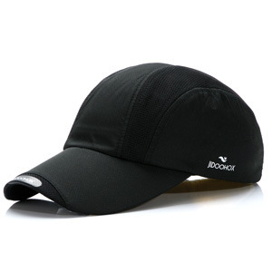 HOT 2014 New Spot wholesale outdoor climbing breathable mesh hat sunscreen new Korean men and women casual baseball cap riding(China (Mainland))