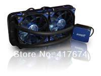 Water cooler Titans game Blizzard LC240 CPU water cooling