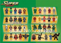 Decool Super Heros Big Suit! Avengers Alliance Building Blocks Minifigures! Children Educational Assembling Toys No OriginalBox
