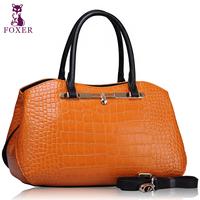 2014 designer handbags high quality fashion cowhide female messenger bag vintage shoulder bag handbag  totes