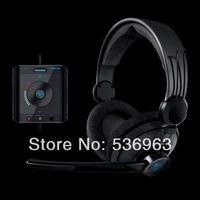 Razer Megalodon Virtual 7.1 Surround Sound USB Gaming Headset Free shipping, In stock Original Discount