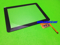 """Original New 9.7""""inch 300-L3456B-A00_VER1.0 touch panel for ployer momo11 bird Tablet PC touch panel black free shipping"""