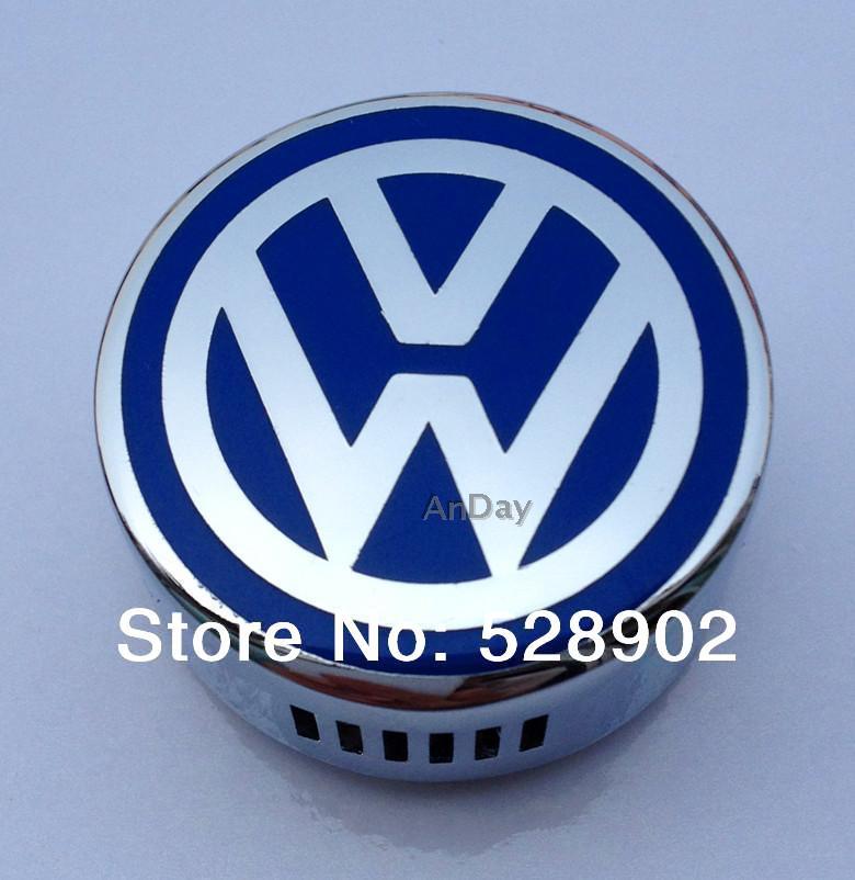 Logotipo do carro VW 100% perfumes originais carro perfume perfume tomada assento para VW POLO Passat B5 Bora Tiguan Golf ambientador touareg(China (Mainland))