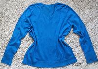 Sweater silk sweater silk long-sleeve sweater