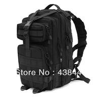 2014 new man 30L Men Women Unisex Outdoor Military Tactical Backpack Camping Hiking Bag Rucksacks 100% Brand New