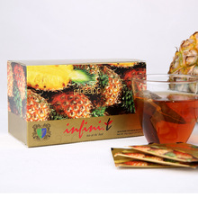 wholesale flavored tea bags