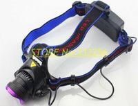 YUPARD 2000 Lumens CREE XM-L2 LED Headlamp Headlight Flashlight Head Lamp Light Hunting Camping super T6