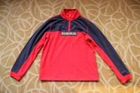 Napapijri 2014 spring and summer slimfit functionality jogging clothing