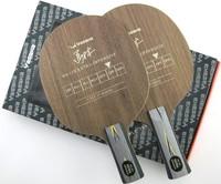 yasaka Table tennis yeo pure wood table tennis rackets freeshipping table tennis blade FL long handle shakehand ping pong