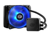 CoolerMaster Sea Magic 120 water cooler (copper base / efficient water cooling pump / Blu-silent fan / support multi-platform)