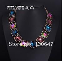Free Shipping!European Fashion Jewelry Luxury Necklace!