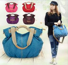 wholesale canvas tote bag zipper