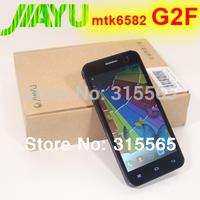 "Jiayu G2F 3G WCDMA GSM Dual sim QuadCore Dual sim 1.3GHz 4.3"" IPS 8.0M camera in stock"