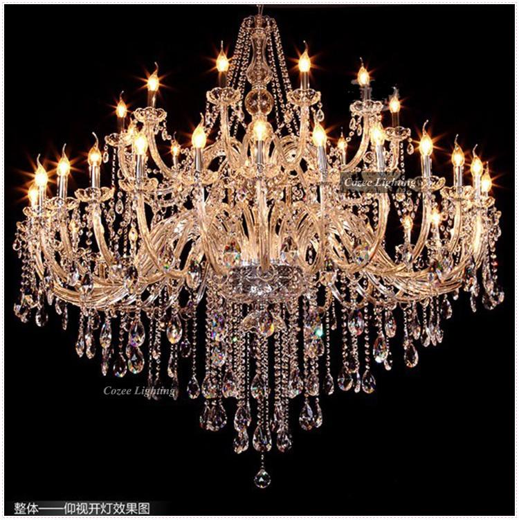 lampadari grandi : ID Prodotto: 1718181502 spedizione gratuita moderna grandi lampadari ...