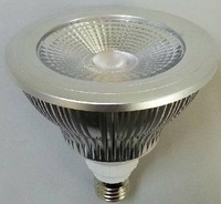 8pcs LED COB par38 e27 spotlight 16W 1400LM degree 40 85-265v AC/DC UL, PSE, SAA,CE, Rohs Warm/Pure/Cool White