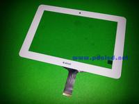 original for Ainol Novo 7 Venus touch Panel digitizer touch screen,white color,free shipping
