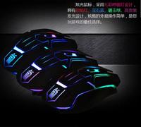 1800DPI Usb Gamer mouse gamer Gaming Mouse Computer Laptop rapoo Logitech for Dota 2 LOL CF CS WOW logitech mouspad