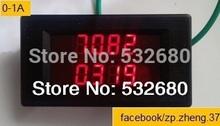 cheap led watt meter