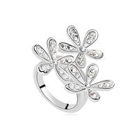 Кольцо Italina Rigant 18K Gold Plated Rings