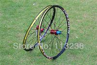 Top Quality 1763G 5 Sealed Bearings RT A7 MTB Wheels Mountain Bike Carbon Hubs Better than Carbon Wheels