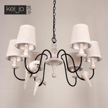 retro style lamps promotion