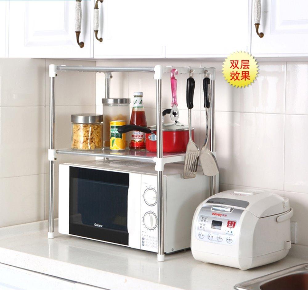 Online kopen wholesale magnetron rack uit china magnetron rack groothandel - Plank keuken opslag ...