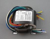 50w r-type transformer audio DAC pre-amp Mount CD player 16V 9V  50VA transformer   new arrival