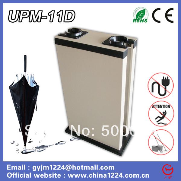umbrella bag hoder new advertisement novelty items Wet umbrella wrapping machine(China (Mainland))