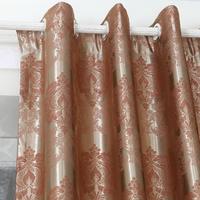 Fashion quality jacquard curtain window curtain