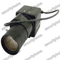 6-60mm Vari-Facal Effio-V Sony 750TVL 960H WDR Video Color CCTV Bullet Camera OSD